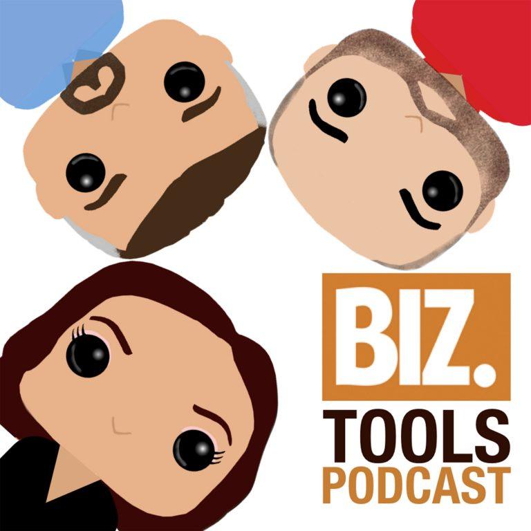 The BIZ Tools Podcast